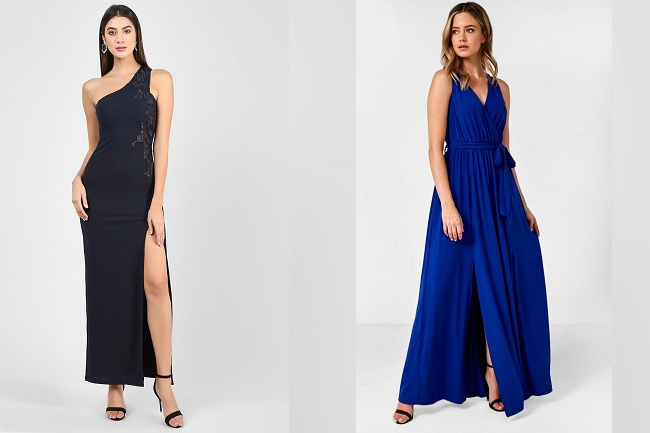 Desirable Dresses for the Summer