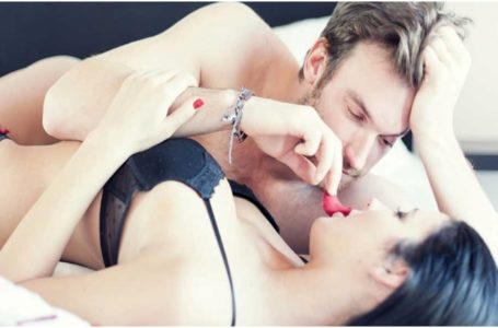 Having the Best Time in Sex with the San Antonio Escorts