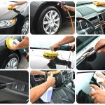How To Maintain Or Restore Your Car's Interior Trims And Buttons