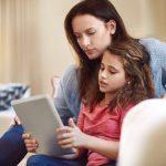 Child Monitoring App