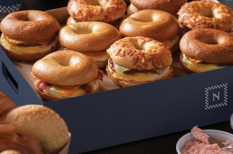 Get the great bagels you want at the right price