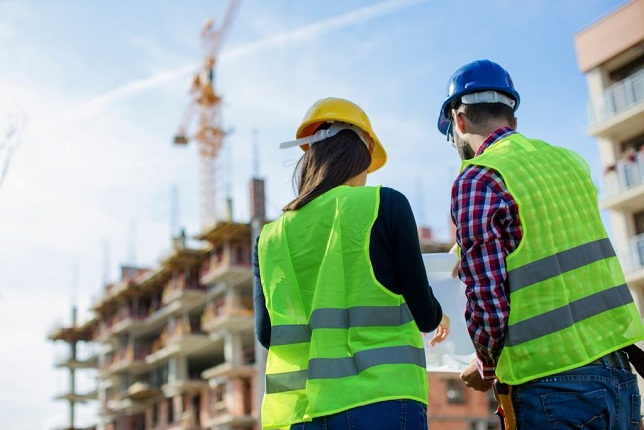 Safety Classes for Construction Workers