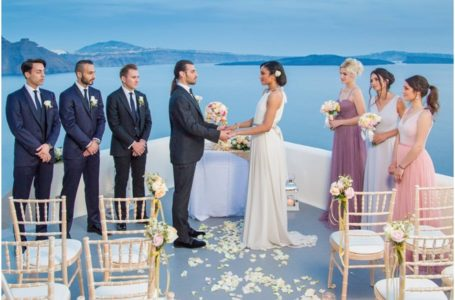Offbeat Wedding Venues In These Beautiful Destinations