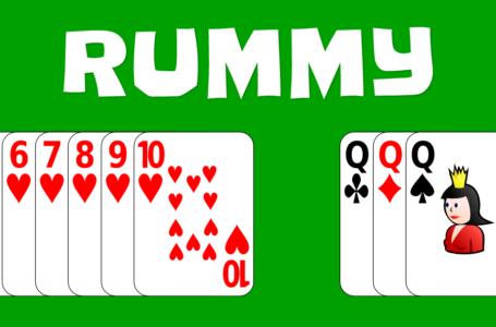 Enjoyed Playing Free Rummy? Take a Plunge to Cash Rummy!