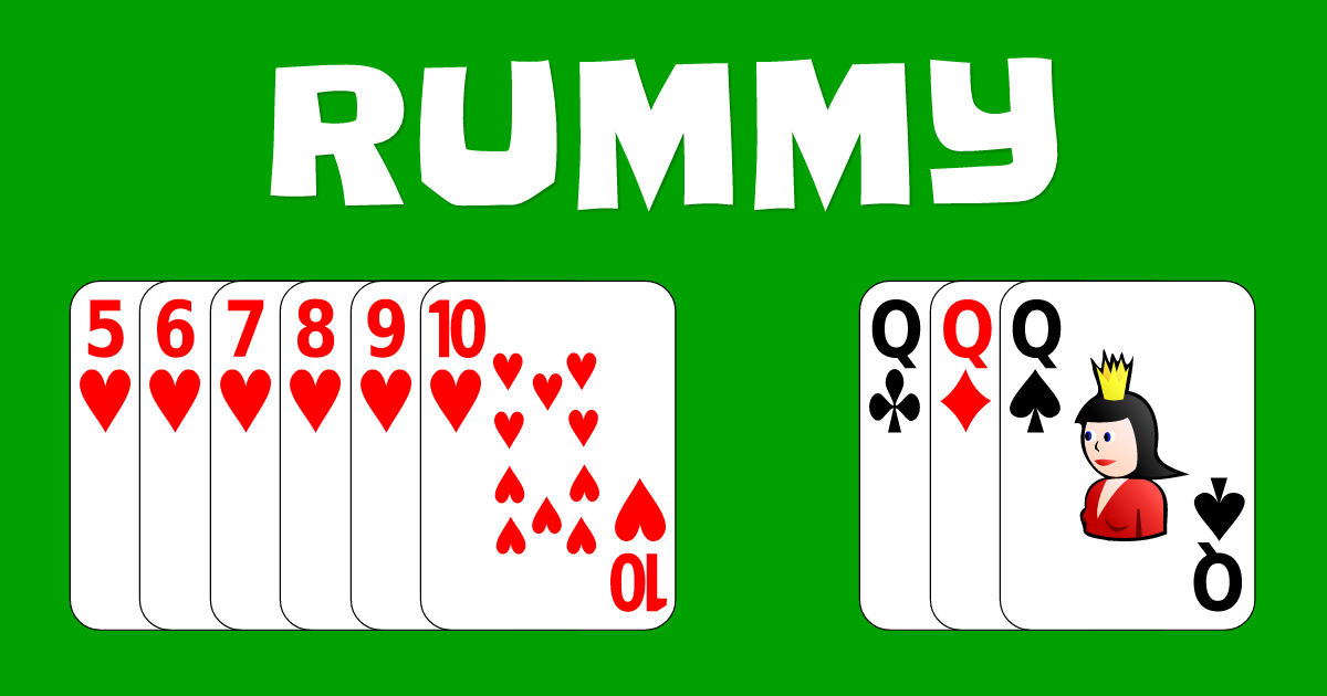 Enjoyed Playing Free Rummy Take a Plunge to Cash Rummy!