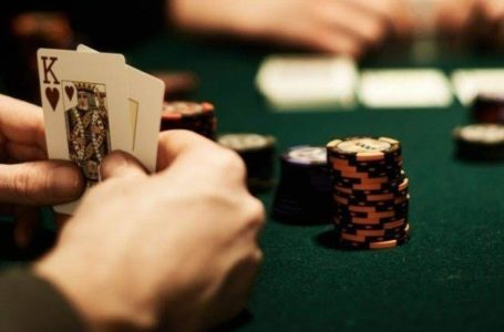 The Distractions of Online Poker You Should Be Aware Of