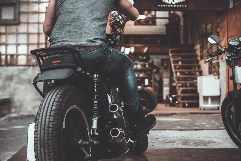 All You Need to Know About Filing Theft Claim for Your Bike