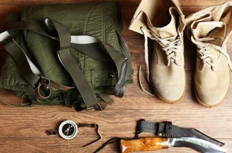 Seven Necessities For A Hunting Day Pack