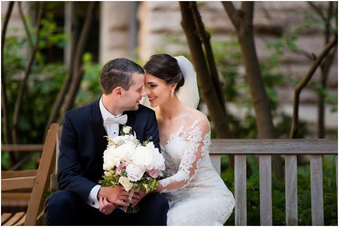 5 Tips For Photographing a Wedding