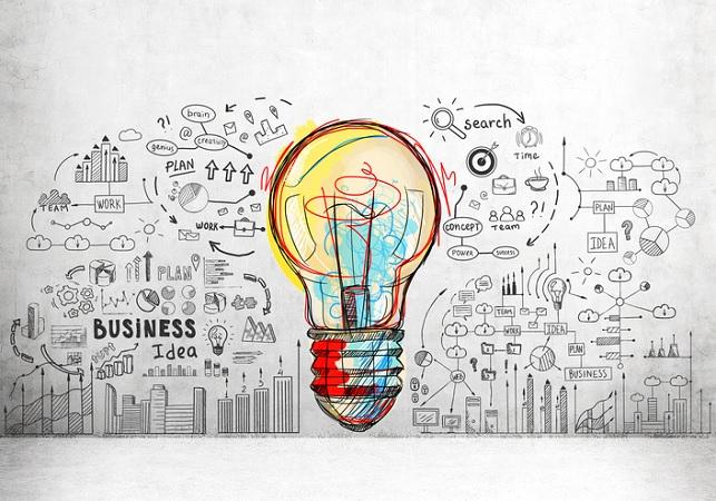 New Business Ideas