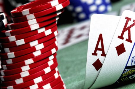 Ultimate casino gaming site