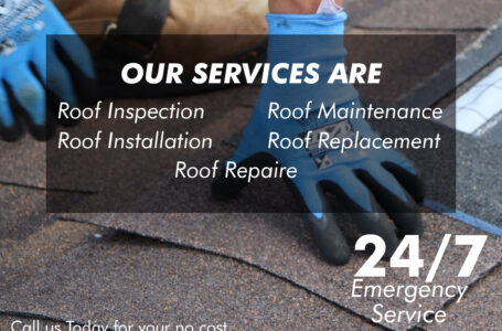 How to Calculate Costs For Roof Replacement?